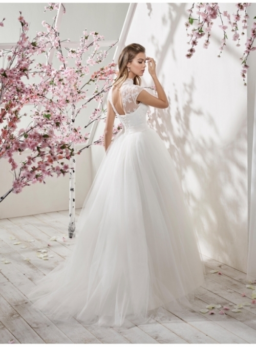 Just For You 195-04 Robe mariée