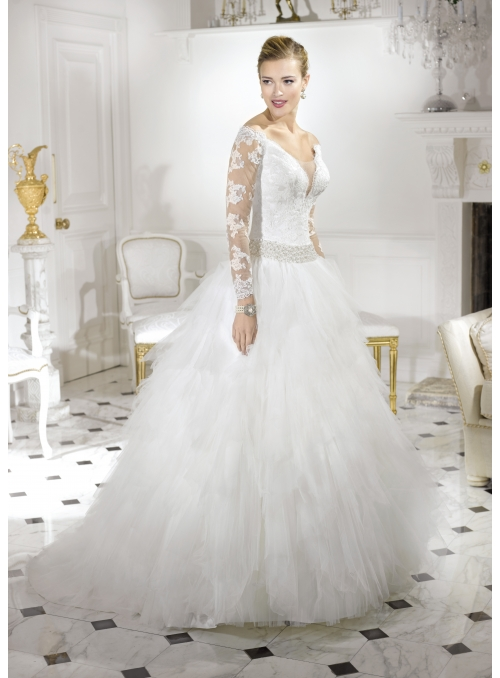 Kelly Star 186-27 Robe Mariée