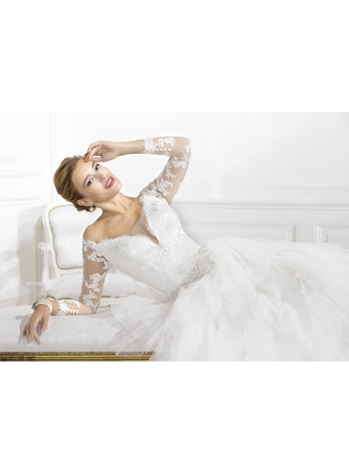 Kelly Star 186-15 Robe Mariée