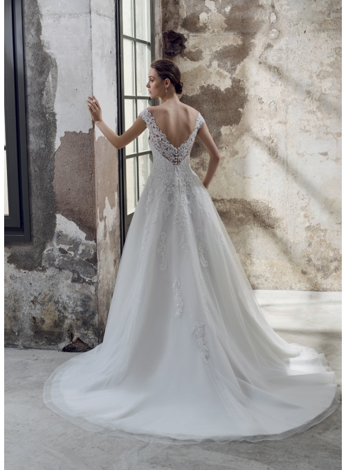 Miss Kelly 201-30 Robe mariée