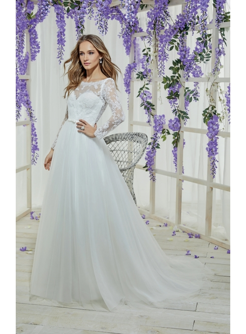 Just For You 205-02 Robe mariée
