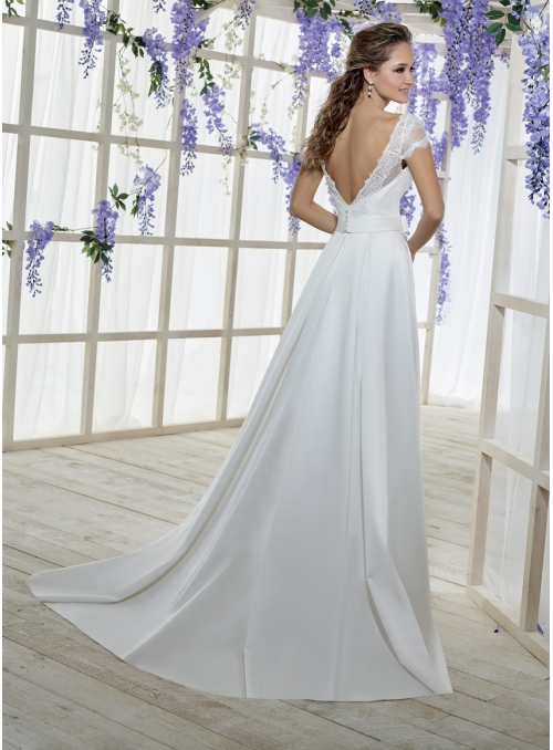 Just For You 205-07 Robe mariée