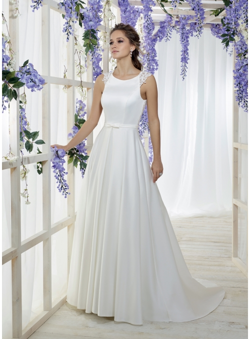 Just For You 205-22 Robe mariée