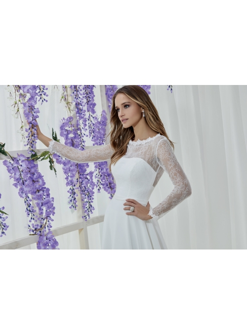 Just For You 205-23 Robe mariée