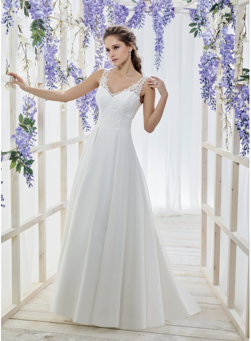 Just For You 205-30 Robe mariée