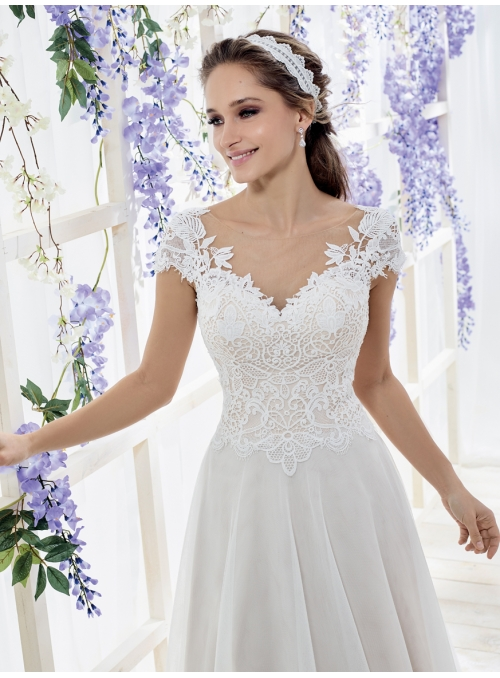 Just For You 205-42 Robe mariée